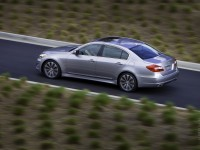 Hyundai Genesis 2013 photo