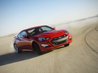 Hyundai Genesis Coupe 2012 photo