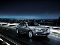 Hyundai Genesis 2012 photo
