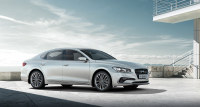Hyundai Grandeur 2017 photo