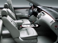 Hyundai Grandeur 2008 photo