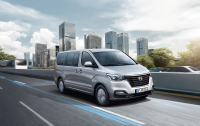 Hyundai H-1 photo