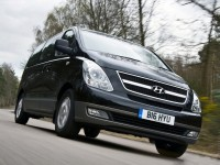 Hyundai H-1 2012 photo