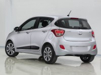 Hyundai i10 2014 photo