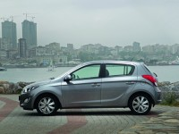 Hyundai i20 2012 photo