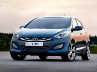 Hyundai i30 2012 photo