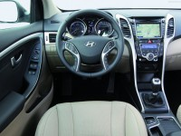 Hyundai i30 cw 2012 photo