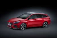 Hyundai i30 Wagon photo