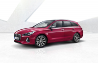 Hyundai i30 Wagon 2016 photo