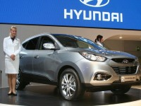 Hyundai ix35 2010 photo