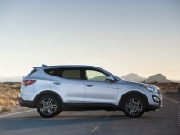 Hyundai Santa Fe 2012 photo