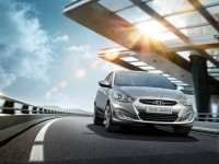 Hyundai Accent Classic photo