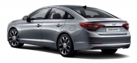 Hyundai Sonata 2015 photo