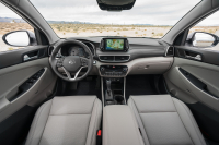 Hyundai Tucson photo