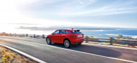 Jaguar E-Pace 2017 photo