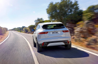 Jaguar E-Pace photo