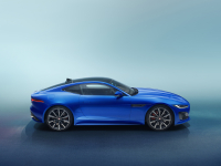 Jaguar F-Type photo