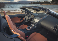 Jaguar F-Type Cabrio photo