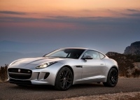 Jaguar F-Type 2012 photo