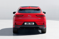 Jaguar I-Pace photo