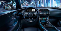 Jaguar XE photo