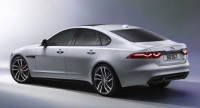 Jaguar XF 2015 photo