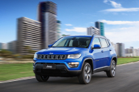 Jeep Compass photo