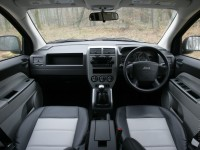 Jeep Compass 2008 photo