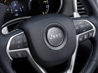 Jeep Grand Cherokee photo