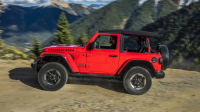 Jeep Wrangler New photo