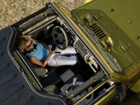 Jeep Wrangler Unlimited 2008 photo