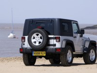 Jeep Wrangler 2008 photo