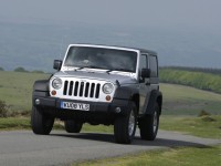 Jeep Wrangler photo