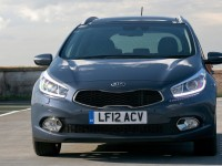 KIA Cee'd SW F/L 2012 photo