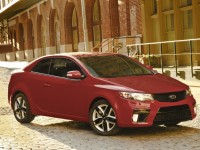 KIA Cerato Koup 2009 photo