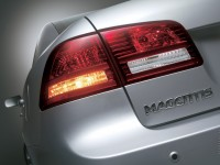 KIA Magentis 2006 photo