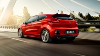 KIA New Pro Cee'd 2012 photo