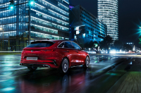 KIA ProCeed photo