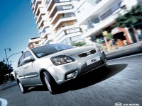 KIA Rio 2010 photo