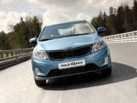KIA Rio 2012 photo