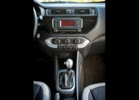 KIA Rio 2015 photo