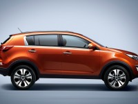 KIA Sportage 2010 photo