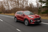 KIA Sportage photo