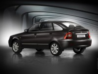 Lada 2172 Priora photo