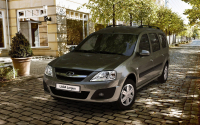 Lada Largus photo