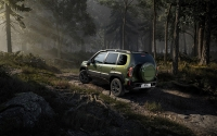 Lada Niva Travel photo