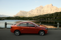 Lada Vesta photo