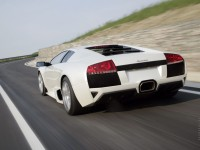 Lamborghini Murcielago LP640 photo