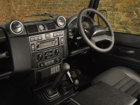 Land Rover Defender 110 2012 photo