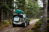 Land Rover Defender 90 photo
